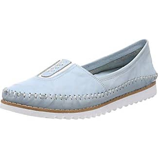 Chaussures à lacets Andrea Conti blanches Casual femme