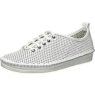 Andrea Conti Sneaker, weiß, 36 36