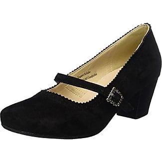 Andrea Conti1009375 - Zapatos de Tacón Mujer, Color Blanco, Talla 36