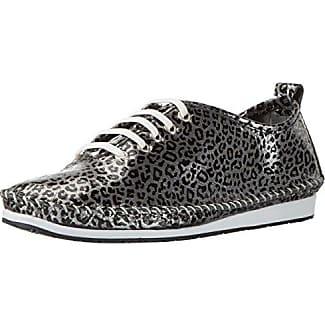 0343444 - Zapatillas Mujer, Color Gris, Talla 40 Andrea Conti