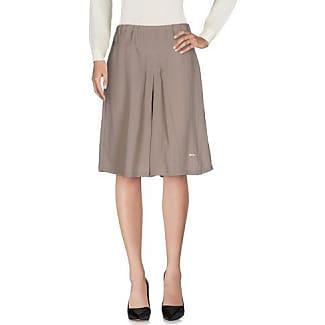 SKIRTS - Knee length skirts Aniye By