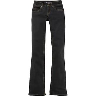 Arizona jeans damen schwarz