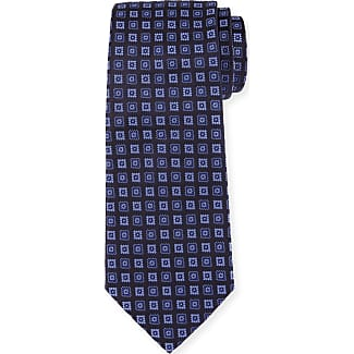 Ties On Sale, Bright Violet, Silk, 2017, one size Borrelli Napoli