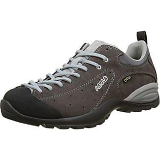 Zapatos grises Asolo Shiver para mujer P3yWFu04