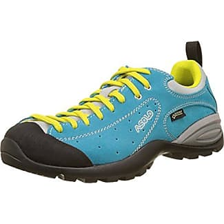 Zapatos azules Asolo Shiver para mujer ezNH5GPM