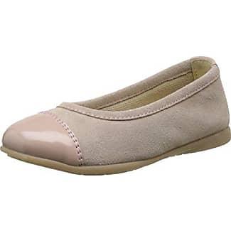 Zapatos beige Aster para mujer