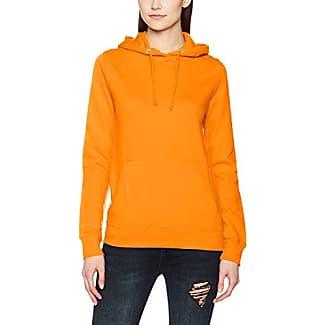 kapuzenpullover f r damen in orange jetzt bis zu 41 stylight. Black Bedroom Furniture Sets. Home Design Ideas