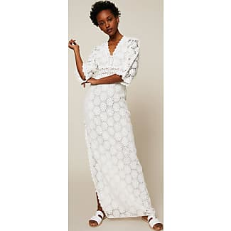 Robe bash blanche