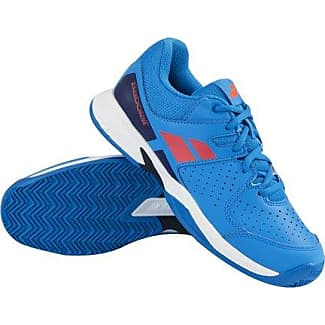 Babolat PULSION ALL COURT JR Größe 2,5 blue drive