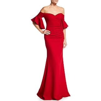 Badgley Mischka Evening Dress