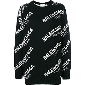 balenciaga sweatshirt 2018