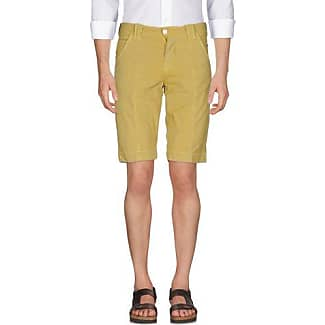 TROUSERS - Bermuda shorts Mr. Deer