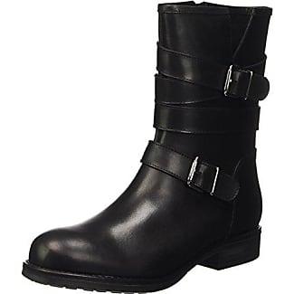 Bata 6916220, Zapatillas Altas para Mujer, Negro (Negro), 40 EU