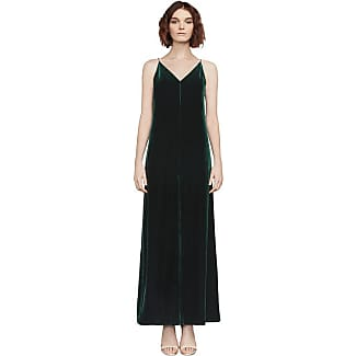 Bcbgeneration color blocked maxi dress