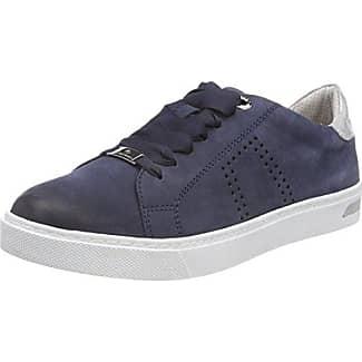 Be Natural 23641, Zapatillas Para Mujer, Azul (Navy), 38 EU