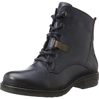 Be Natural Damen 25422 Chelsea Boots, Braun (Rust), 40 EU