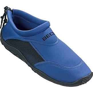 Beco Zapatillas de surf Hombre, Negro, 40, 9217-0