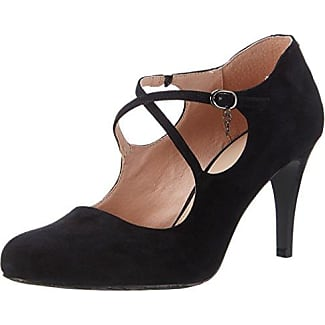 Belmondo 703522 01, Zapatos para Mujer, Negro (Nero), 42 EU (10 UK)
