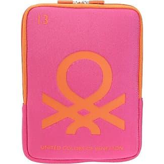 Benetton Unisex Adults 72861 Laptop Shoulder Bag Benetton