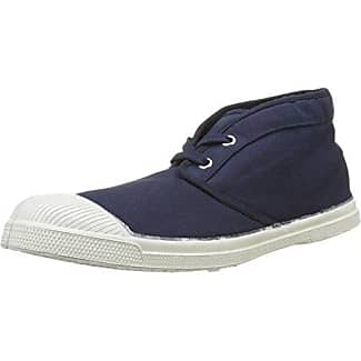 Mens H15032C158 Hi-Top Sneakers Bensimon