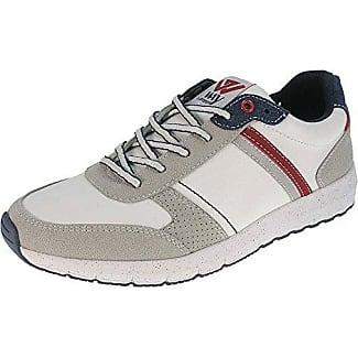 Beppi Canvas Shoe, Zapatillas de Deporte para Mujer, Beige, 36 EU Beppi