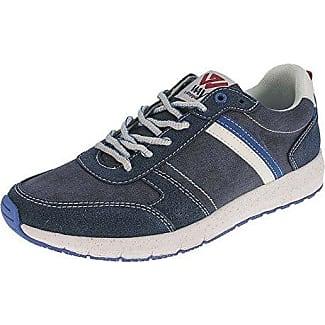 Beppi Casual Shoe 2149470, Zapatillas Unisex Adulto, Azul (Navy Blue 2149470), 40 EU
