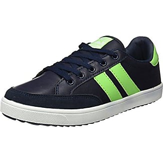Beppi Casual Shoe 2152, Zapatillas de Deporte Unisex, Negro (Preto), 39 EU