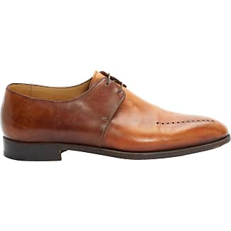 Pre-owned - Leather lace ups Berluti