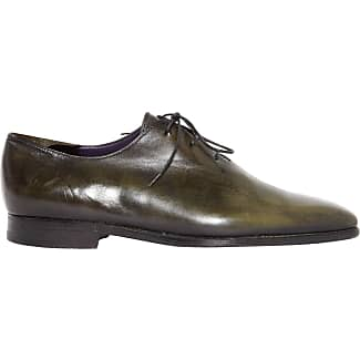 Pre-owned - LEATHER DERBIES Berluti