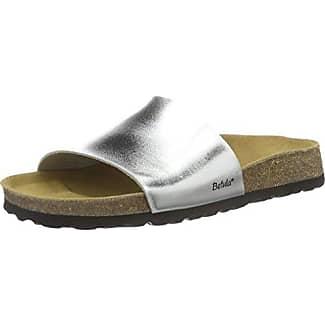 Zapatos grises casual Betula para mujer
