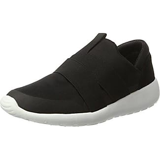 BiancoHigh Cut Sneaker Jfm17 - Zapatillas Mujer, Color Negro, Talla 39