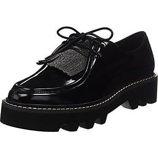 Bibi LOU 633Z96VK, Zapatos, Mujer, Multicolor (BIC. Negro), 38 EU Bibi Lou