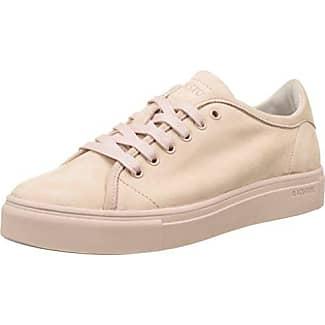 Nl36, Zapatillas Mujer, Blanco (White), 38 EU Blackstone