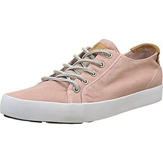 Blackstone PL77, Zapatillas para Mujer, Rosa (Rose Dust Rose Dust), 38 EU