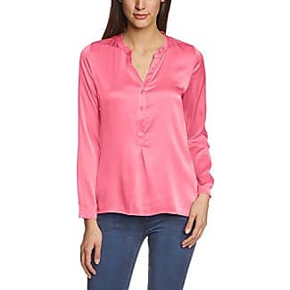 Dana - Blouse - coupe droite - Manches longues - Femme - Rose (Misty Rose 3250) - 40 (Taille fabricant: M)Blaumax
