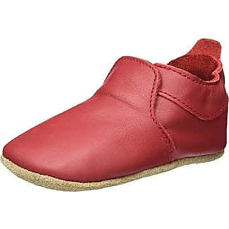 Bobux 460674 - Zapatos, unisex, color pink (strawberry), talla 15