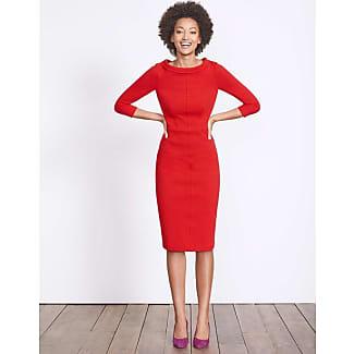 kleider in rot 2410 produkte bis zu 77 stylight. Black Bedroom Furniture Sets. Home Design Ideas
