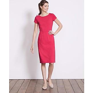 Jersey kleid kurzen