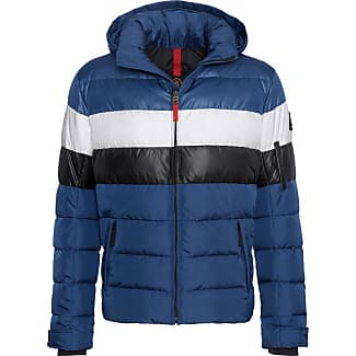 Bogner fire ice herren outdoorjacke harvey d