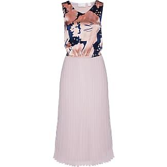 Bonprix kleider shoppe bis zu 36 stylight - Plissee kleid lang ...