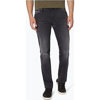 Boss jeans herren grau