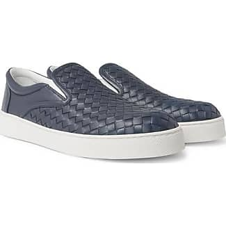 Slip on Sneakers for Women On Sale, Ruthenium, Leather, 2017, 3.5 4 4.5 5.5 6 7.5 Bottega Veneta