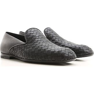 Sandals for Women On Sale, Black, Leather, 2017, 2.5 3 5 Bottega Veneta