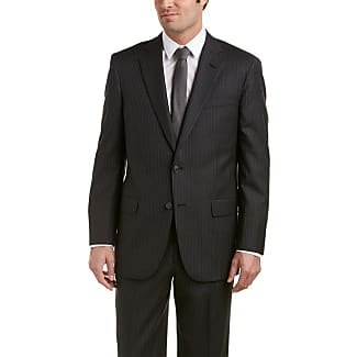 Brooks Brothers 2Pc Madison Fit Wool Suit