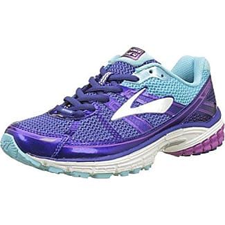 Vapor 3, Zapatillas de Running para Mujer, Varios Colores (Blau/Rot), 38 EU Brooks