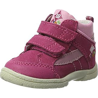 Bruetting Baby Mädchen Spooky V Sneaker, Pink (Pink/Rosa), 26 EU