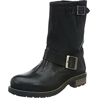 415-10718 Velvet, Bottes Femme, Noir (Black 01), 41 EUBuffalo