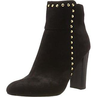 Buffalo Shoes Rk 1610-132 IMI Suede, Botas para Mujer, Azul (Navy), 40 EU
