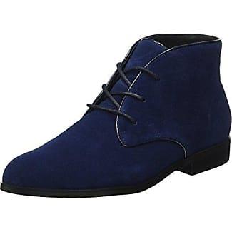 JY1507-1 - Zapatillas de casa de Cuero Mujer, Color Negro, Talla 39 Giudecca