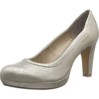 Zapatos dorados Bugatti para mujer XF3VSz